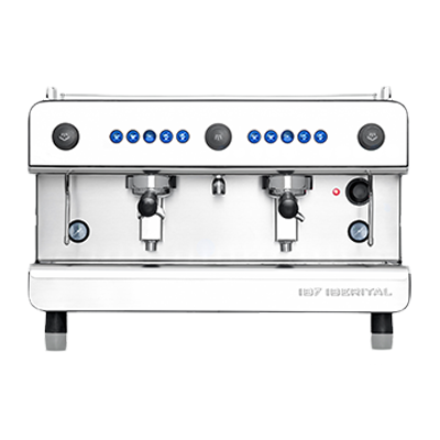 Coffee Machine - Double Group