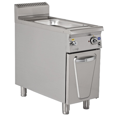 Electric Bain Marie - Single