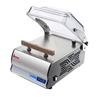 Vacuum Packing Machine - 2